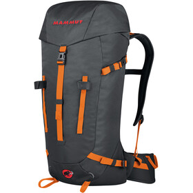 Mammut Trion Tour Backpack 35+7l smoke